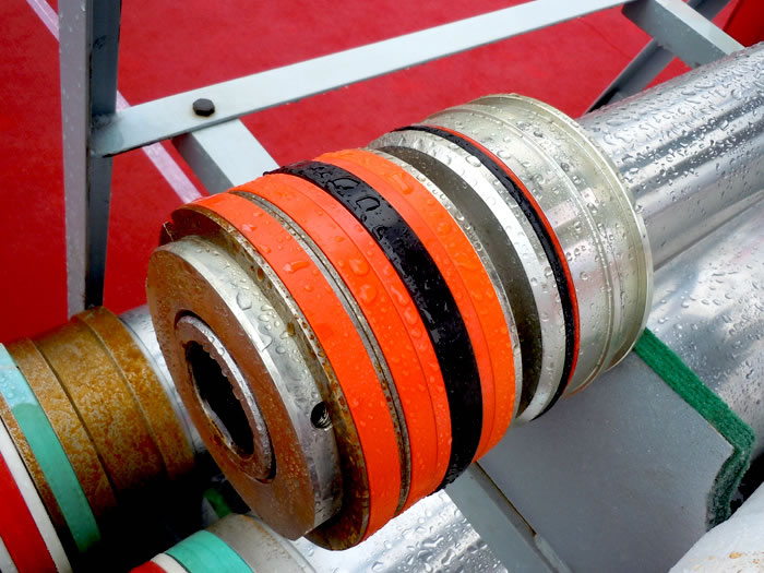 Hydraulic Support Seals