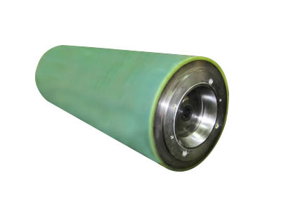 Polycrystalline Silicon Cutting Pulley