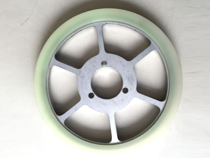 Silicon Cutting Wheel
