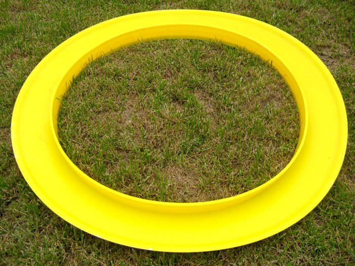 PU Blade Ring for Wind Power